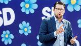 Biegt Schweden rechts ab? Alle Infos zur Wahl am 9. September