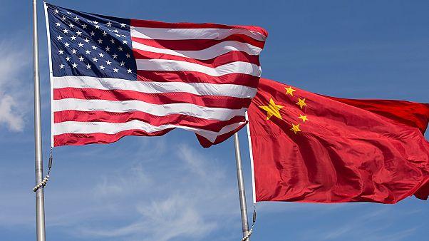 La guerra comercial entre Estados Unidos y China se recrudece