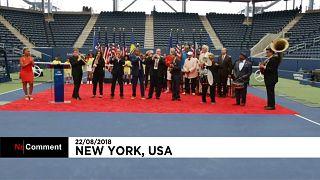 Louis Armstrong dá nome a novo estádio em Nova Orleães
