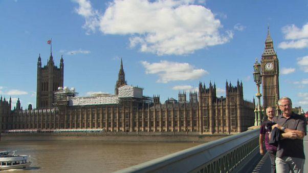 Londres veut rassurer en cas de Brexit dur
