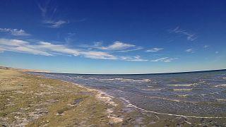 Kampf ums Wasser: Kann der Aralsee gerettet werden?