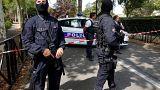 Nem kezelik terrorakcióként a francia késes támadást