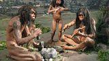 دليل جديد في كهوف سيبيريا على تزاوج الأنواع البشرية المنقرضة