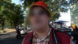 LKA-Mann gegen Journalisten: Streit um Polizei in Sachsen verschärft sich