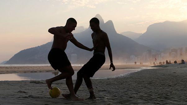 Il Brasile non è più una tigre economica