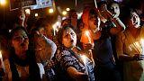 hindistan kadınlar protesto