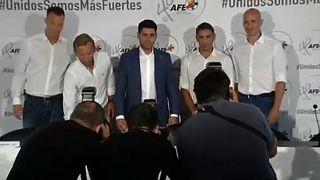 La Liga: sztrájk lesz, ha a tengerentúlon kell meccseket játszani