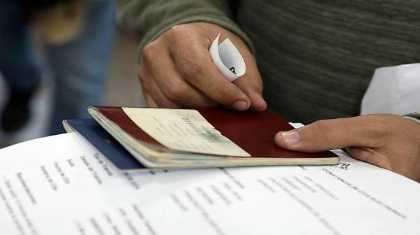 Citizen of nowhere? Taking the citizenship test