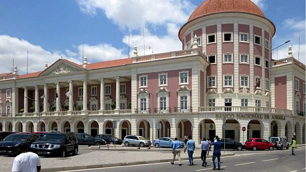 Banco Nacional de Angola aumenta papel-moeda em circulação