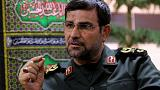 علیرضا تنگسیری، فرمانده نیروی دریایی سپاه