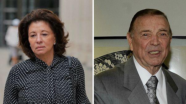 Neusa Marin abalada pela condenação do antigo presidente da CBF