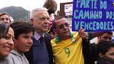 FIFA-Skandal: Brasilianer Marin muss für 4 Jahre ins Gefängnis