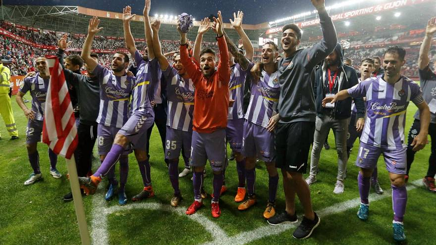 Με απεργία απειλούν οι Ισπανοί ποδοσφαιριστές