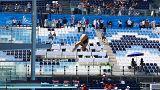 Tuffi: Tania Cagnotto torna ad allenarsi, nel mirino Tokyo 2020