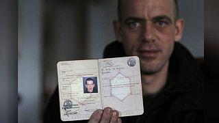 صلاح حموری وکیل فرانسوی فلسطینی تبار