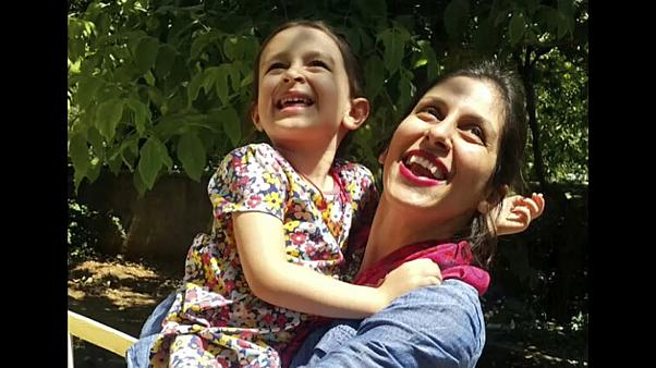 3 Tage Freiheit für iranisch-britische Journalistin