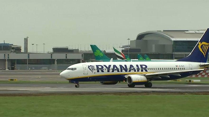 Ryanair einigt sich mit irischer Gewerkschaft