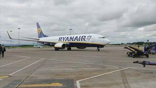 Ryanair договорилась с пилотами