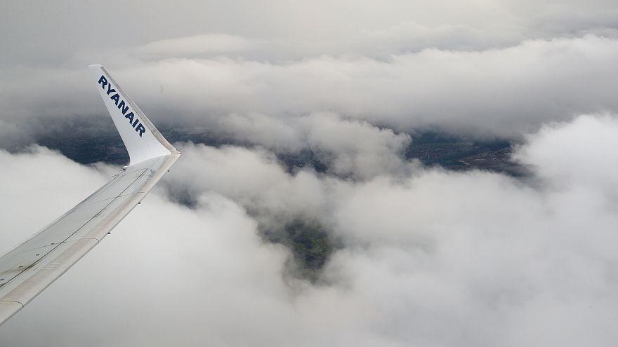 Ryanair: Συμφωνία με τους ιρλανδούς πιλότους