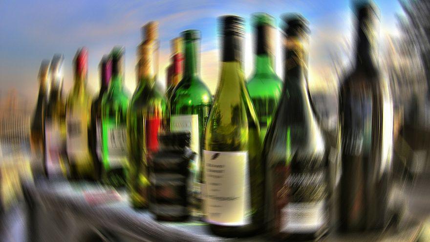 Zu betrunken für das Testgerät: Frau in Augsburg mit 5,2 Promille unterwegs
