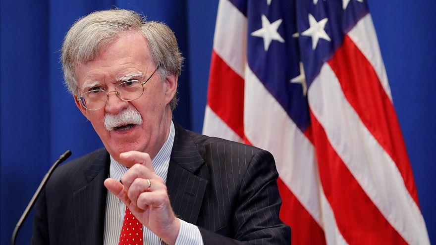 Russland und USA versuchen, Beziehungen zu verbessern