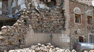 حوثیها و ائتلاف تحت رهبری ریاض یکدیگر را به کشتار غیرنظامیان در غرب یمن متهم کردند
