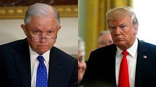 ABD Adalet Bakanı'ndan Trump'a sert yanıt