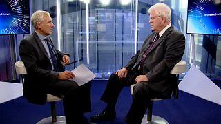 """ممثل روسيا في الاتحاد الأوروبي لـ""""يورونيوز"""": الحملة المعادية لموسكو مصيرها الفشل"""