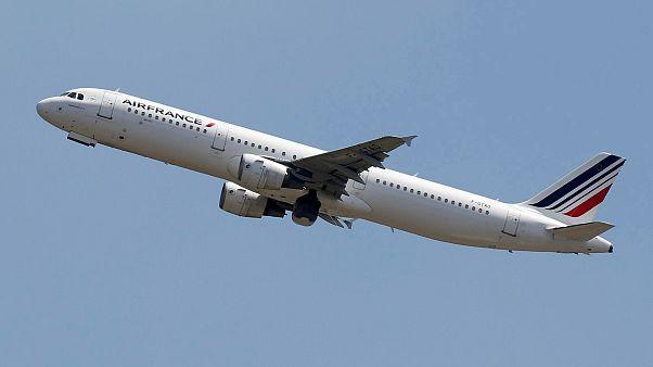 Air France und British Airways stoppen Iran-Flüge