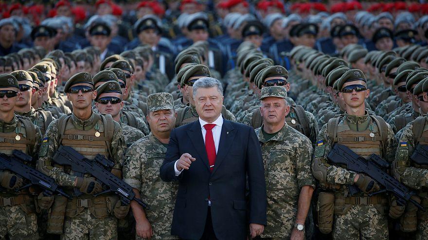 """L'Ukraine, """"terrain de jeu"""" des tensions entre Moscou et Washington"""