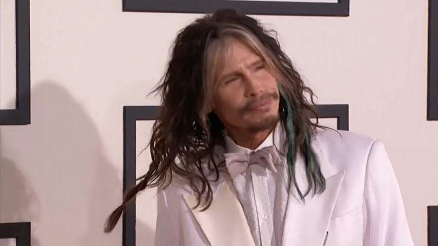 Steven Tyler quer que Trump deixe de usar música dos Aerosmith