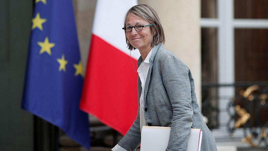 Fransız kültür bakanına tarihi binada izinsiz genişletme yaptığı için soruşturma açıldı