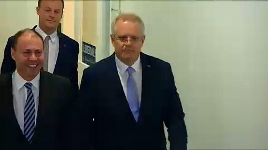 Új kormányfője van Ausztráliának, 2007 óta már a hatodik