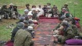 Afghanistan Talks