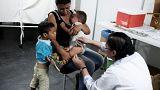 """Los """"trolls"""" rusos manipulan el debate sobre la vacunación"""