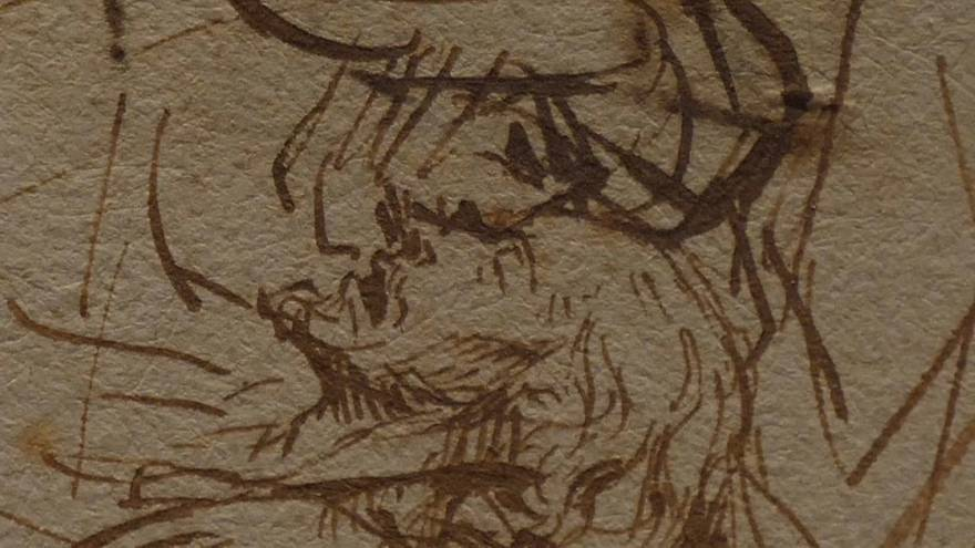 Exposição com obras falsas de Rembrandt em Berlim