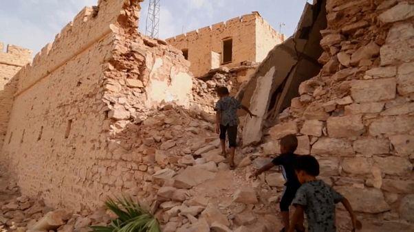 مدينة سبها.. مثال آخر عن الفوضى السائدة في ليبيا والسكان يخشون تجدد القتال بين الإخوة الأعداء