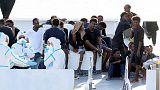 Was Asylsuchenden laut EU-Richtlinie zusteht