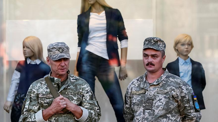 The war should not be the only priority - anniversary risks and opportunities for Ukraine | View