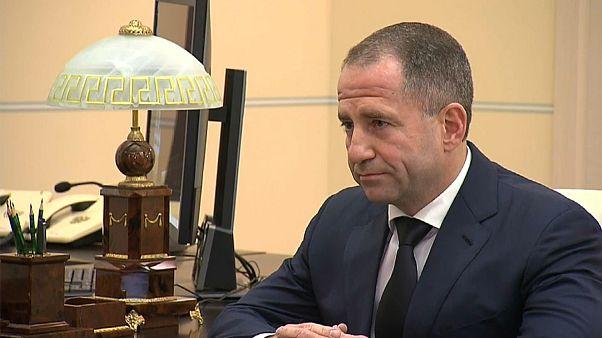 Москва укрепила белорусское направление Бабичем