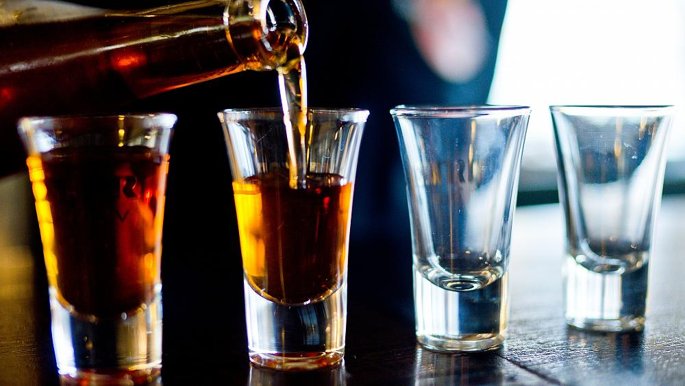 No amount of alcohol is safe for your health, study finds