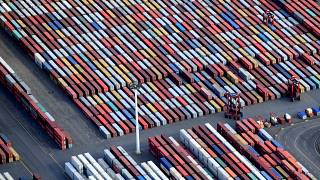 Germany growth solid despite potential problems ahead