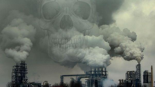 Dünya'yı en çok hangi ülkeler kirletiyor? Türkiye listede kaçıncı sırada?
