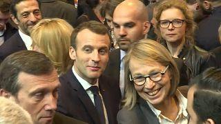 Après Benalla et Kohler, l'affaire Nyssen qui embarrasse Macron