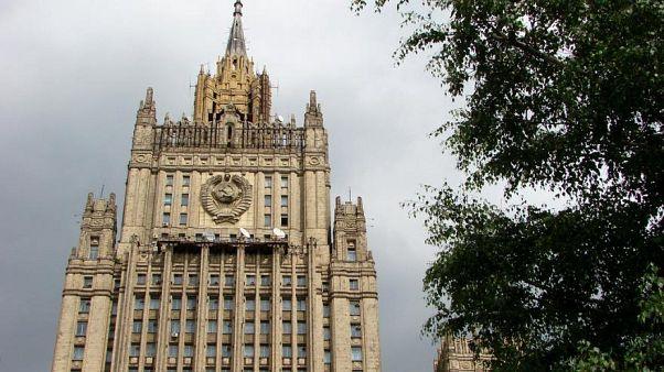 الخارجية الروسية: موسكو تعدّ لزيارة بوتين للسعودية