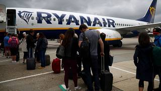 Ryanair has changed its cabin bag policy for the second time in a year.