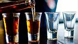 Alkohol nicht mal in kleinen Mengen gesund, besagt Studie