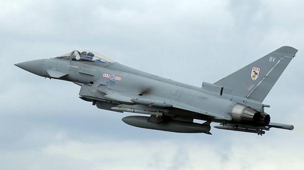 نیروی هوایی سلطنتی بریتانیا