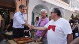 Σφοδρή επίθεση Κυριάκου Μητσοτάκη στον Αλέξη Τσίπρα