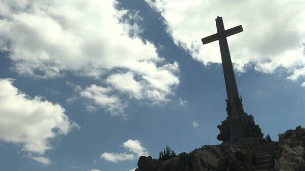 ¿Qué supone la exhumación de Franco?